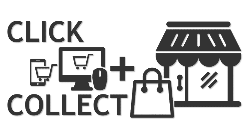 click and collect Drive MCM emballages