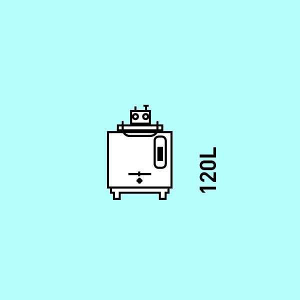 ka160 litres Korimat
