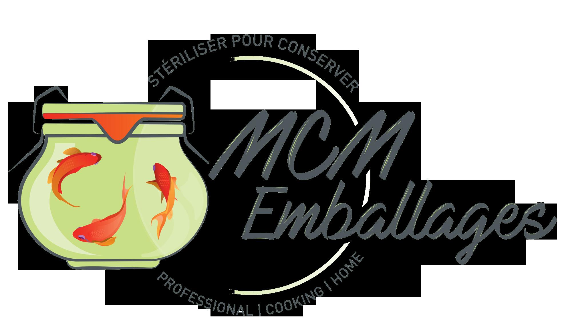 logo mcm emballages