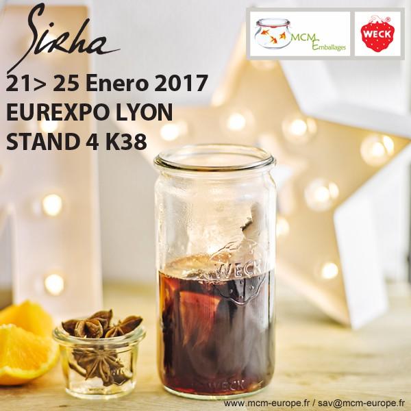 sirha 2017 mcm emballages