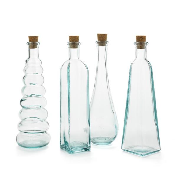 vasetti e bottiglie di vetro MCM Emballages
